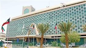 البلدية ترفع 7 الآف علم في أرجاء الكويت احتفالا بالأعياد الوطنية