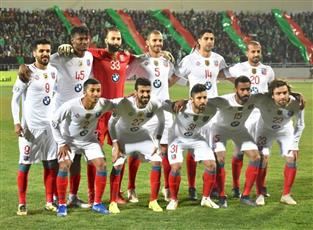 بمعنويات عالية.. «الكويت» يغادر إلى «أصفهان»