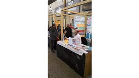 التنمية الاجتماعية بجمعية صندوق إعانة المرضى تستأنف مشروعها الوطني «مدرستي ترقى بصحتي» بمدارس الكويت