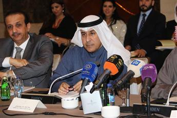 السفير عزيز الديحاني: توقيع 14 اتفاقية خلال زيارة رئيس الوزراء للأردن