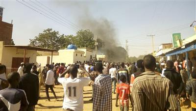 السودان يطلق سراح 11 صحفيًا اعتقلوا خلال الاحتجاجات