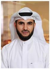 الرئيس التنفيذي لأكاديمية العلوم الحياتية محمد ناهس العنزي