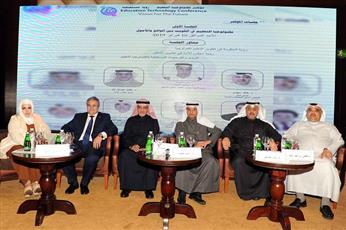 المشاركون في مؤتمر «تكنولوجيا التعليم»: تطوير المنظومة التعليمية يحتاج إلى مثابرة