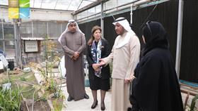افتتاح دورات تدريبية جديدة في تدريب موظفي «البيئة» و«معهد الأبحاث»