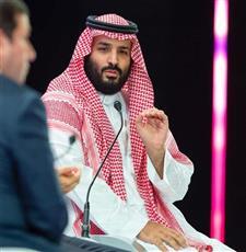بن سلمان يدشن مشاريع سياحية ضخمة في العلا #السعودية -