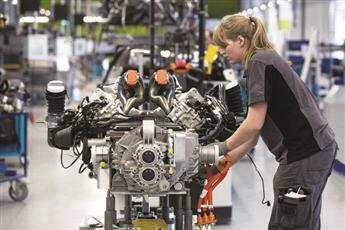 ألمانيا مهددة بفقدان 100 ألف وظيفة بسبب «بريكست»