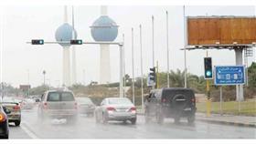 «الأرصاد»: طقس بارد نسبياً مع أمطار متفرقة رعدية أحيانًا.. والصغرى 13