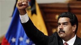 الرئيس الفنزويلي: جنود بلادنا وقواتنا المسلحة سيدافعون عن أرضهم