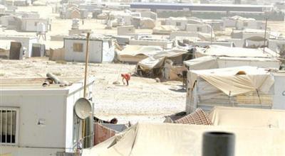 6 ملايين دولار.. منحة كويتية للأردن لاستيعاب تداعيات اللجوء السوري