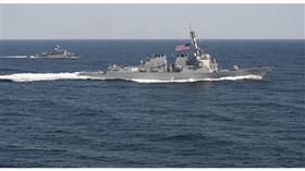 بكين تتهم أمريكا بـ«إثارة المشاكل» في بحر الصين الجنوبي