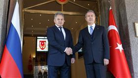 تركيا وروسيا: إجراءات حاسمة في إدلب السورية