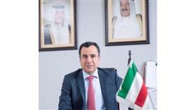 القنصل العام للكويت في اسطنبول محمد المحمد