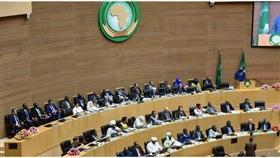 قمة الاتحاد الإفريقي الـ32 في أديس أبابا