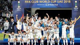فرانس فوتبول: ريال مدريد الأكبر عالميًا