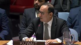 الكويت: «داعش» مازال يهدد السلم والأمن الدوليين