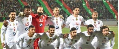 «الكويت» يخسر من «ذوب اهان» الإيراني وينتقل لكأس الاتحاد