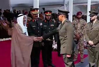 الأمير يرعى ويحضر تخريج الطلبة الضباط الجامعيين.. اليوم