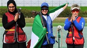 منتخبنا الوطني يتوج بلقب بطولة سمو الأمير الدولية الثامنة الكبرى للرماية