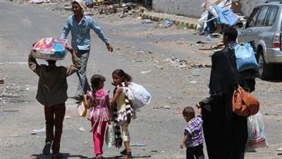 الأمم المتحدة: 80 بالمئة من الشعب اليمني بحاجة للمساعدة أو الحماية