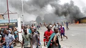 السودان: وفاة شرطي متأثرا بإصابته في اشتباكات مع متظاهرين بالخرطوم