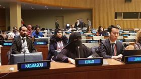 الكويت: ملتزمون بحقوق الأشخاص ذوي الإعاقة