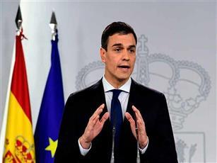 رئيس وزراء إسبانيا يدعو لانتخابات مبكرة في 28 أبريل المقبل
