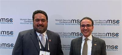 رئيس جهاز الأمن الوطني يرأس وفد الكويت إلى مؤتمر ميونيخ للأمن