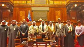 لجنة برلمانية إيطالية: مساندة إعفاء الكويتيين من «شنغن»