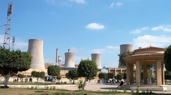 ألمانيا تفجير محطة طاقة غير مستخدمة في دورتموند