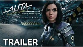 """""""أليتا: باتل أنجيل"""" يتصدر إيرادات دور السينما الأمريكية"""