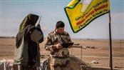 قسد: لا خيار أمام داعش إلا «الاستسلام»