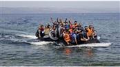 «مفوضية اللاجئين»: 7 آلاف جزائري وصلوا إلى أوروبا بحراً في 2018