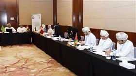 انطلاق الاجتماع الـ 41 لأجهزة التقاعد المدني والتأمينات الاجتماعية الخليجية في مسقط