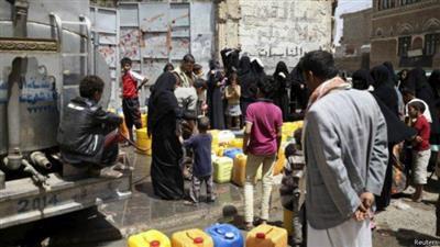 الكويت تعلن تخصيص 250 مليون دولار لدعم العمل الإنساني باليمن