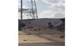 ابتكار كويتي لتنقية التربة من آثار الغزو العراقي