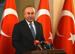 وزير الخارجية التركي: واشنطن وأنقرة تبحثان صفقة لشراء صواريخ باتريوت