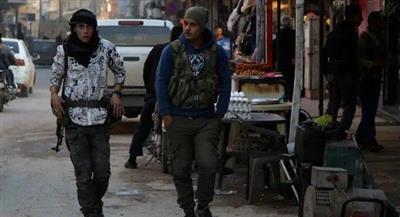 تركيا تفتح بوابة حدودية مع «عفرين» السورية.. الأسبوع المقبل