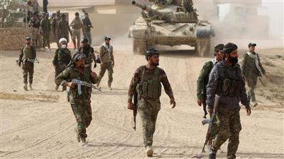 العراق: مقتل 5 وإصابة 30 من «الحشد الشعبي» في كمين لداعش بكركوك