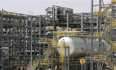 إنتاج السعودية من النفط الخام يهبط إلى 10.136 مليون برميل في فبراير