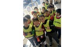 «متحف الشرطة» ينظم زيارة تثقيفية توعوية لطلاب المدارس