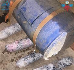 «الجمارك»: ضبط سائق عربي حاول تهريب 2 كيلو «حشيش» عبر منفذ العبدلي