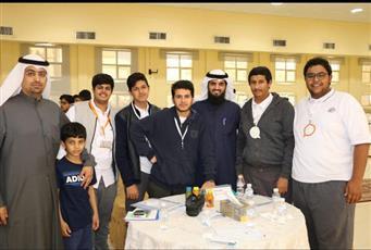 ثانويتا «الإمام مالك» و«فهد الدويري» تتأهلان للجولة النهائية لبطولة «جاسم الخرافي» لمناظرات المدارس