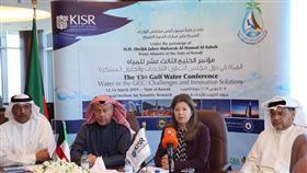 «الأبحاث العلمية»: «مؤتمر الخليج للمياه» ضروري للباحثين والمهتمين