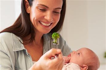 6 أطعمة تحتاجها الأم بعد الولادة