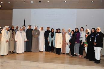 «الإعلام»: المرأة شريك أساسي في تحقيق رؤية «كويت جديدة 2035»