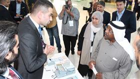 د.العومي: أوصينا بإنشاء مركز لطب السموم بالكويت لحصر المصابين ومساعدتهم