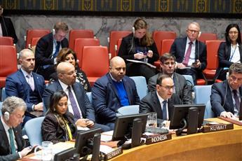 الكويت تعرب عن ارتياحها للجهود الدولية والإقليمية لدفع عملية السلام الأفغانية