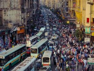مصر تعلن لأول مرة انخفاض معدلات الزيادة السكانية