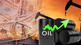 برميل النفط يرتفع