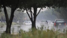 «الأرصاد»: تقلبات جوية سريعة في الطقس.. وفرصة لأمطار متفرقة